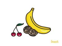 Snack Icon 🍒