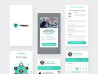 App Design 📱