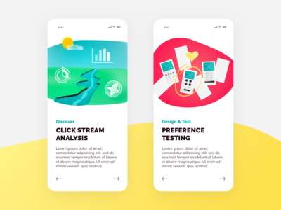 UX cards #1