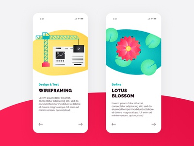 Ux Cards  #2