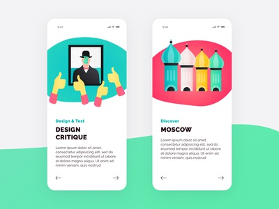 Ux Cards  #3