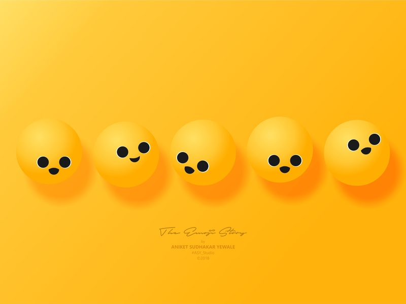 The Emoji Story icon a day emojiexperts grahic designers faces face hay icon collection illustrator asy-studio asy artist 3d artist illustration icon emoji set emojistory cuteness cute emojis emoji