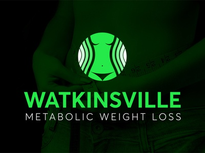 Logo design for WATKINSVILLE