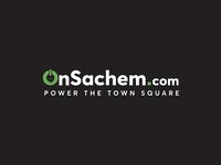 Branding Logo Design for OnSachem