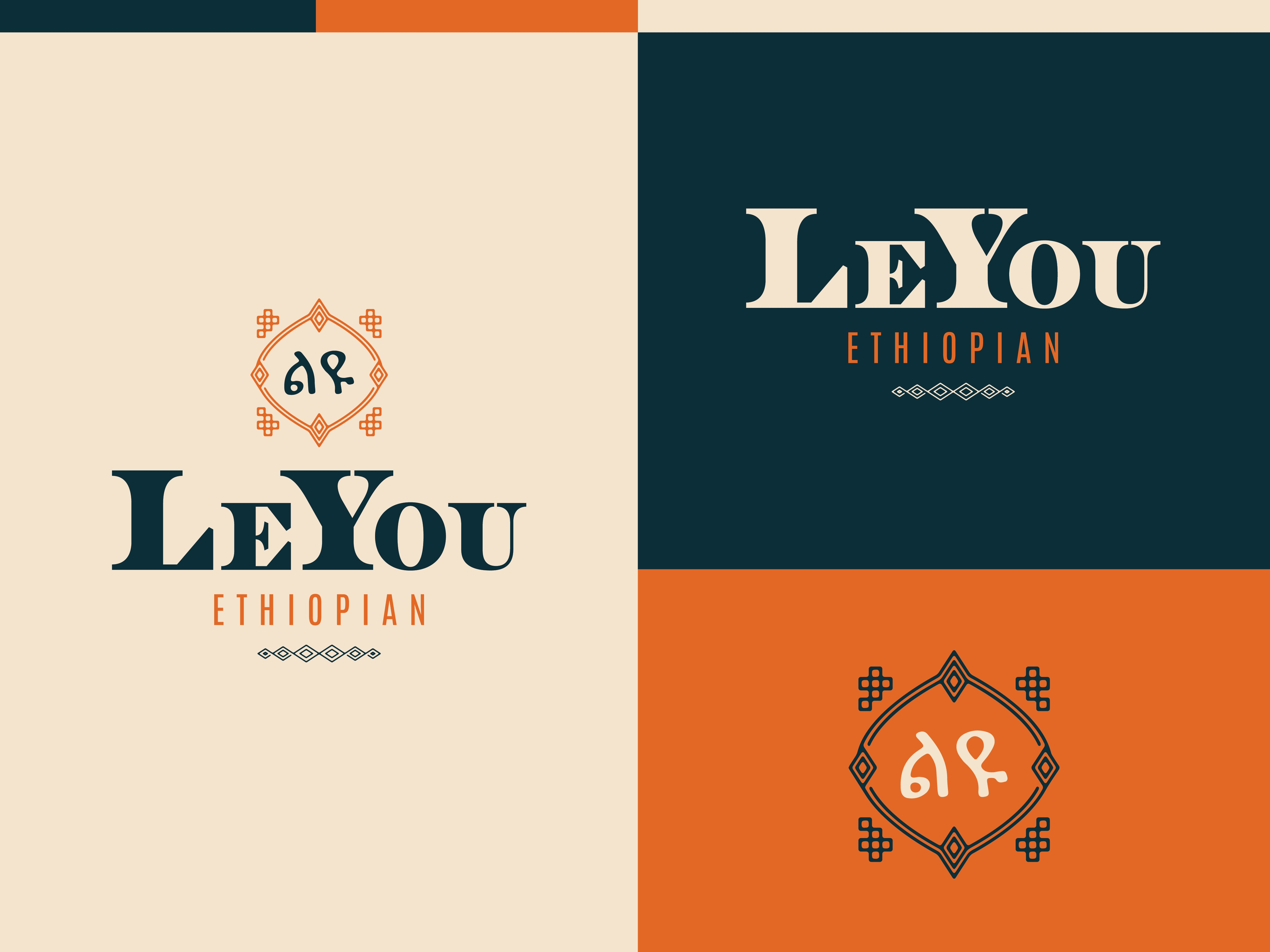 Leyou logovariationpage dribbble 20190105