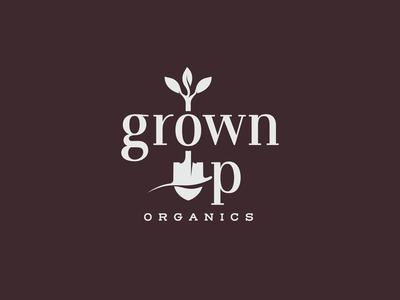 Grown Up Organics