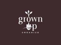 Grown Up Organics