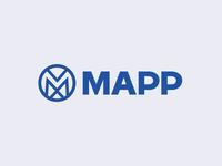 Mapp Construction - Unused Logo