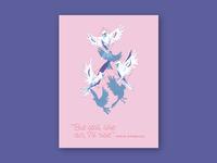 Trans Lifeline Poster show