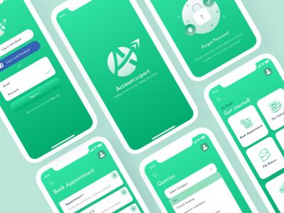 Accountaxpert Mobile
