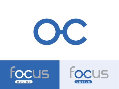 Focus optics