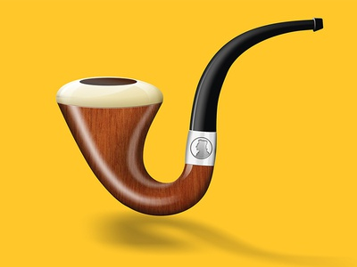This is not a regular pipe!