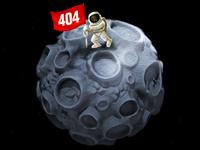Error 404!