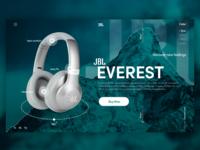 JBL Everest