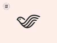 The Logo Shop Pick No.9