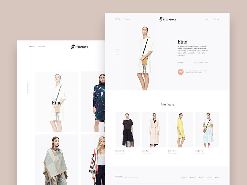 Stigmova Hostesses promoter web fashion hostess stigmova