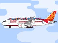 Enjoyable Flight