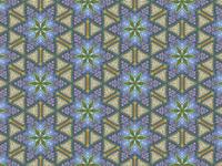 Shah Mosque Pattern