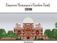 MughalArch.com Landing Page