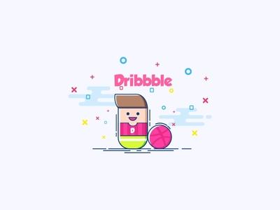 Dribble Debut