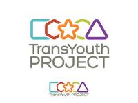 Trans Youth Project logo idea