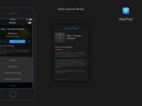 AppHop - Reviews