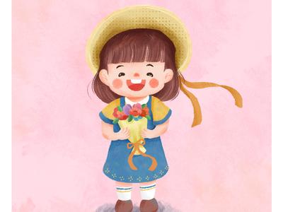 Hey! Smile :)