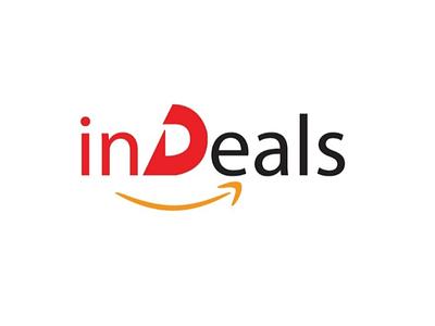 Indeals logo creation