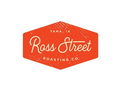 Ross Street Logo