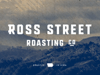 Ross Street Roasting Lockup