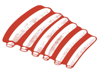 BBQ Ribs Icon