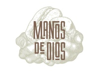 Manos de Dios Logo
