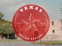 Texas Design Rangers