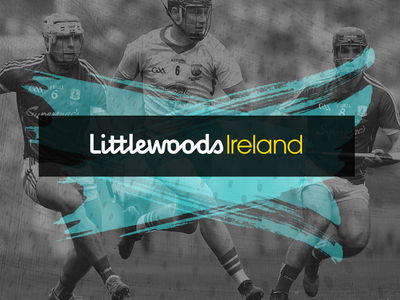 #styleofplay artwork branding design graphic retail fashion gaa hurling ireland sport