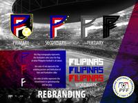 Philippine Football Federation - Rebranding Concept
