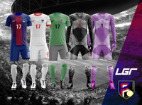 Philippines National Football Team - Concept Kits