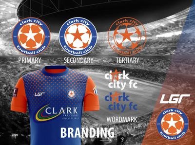 Clark City Football Club