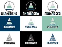 Akaradeko Concept Logo