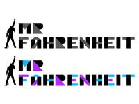Mr. Fahrenheit (Concept Logo 1)