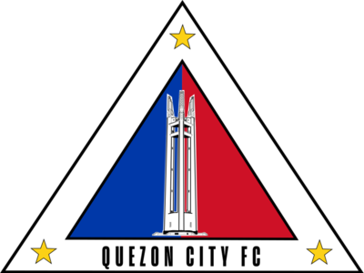 Quezon City FC - Concept Logo logo design sports branding soccer logos football logos