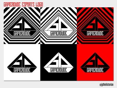 Gamedude eSports Logo