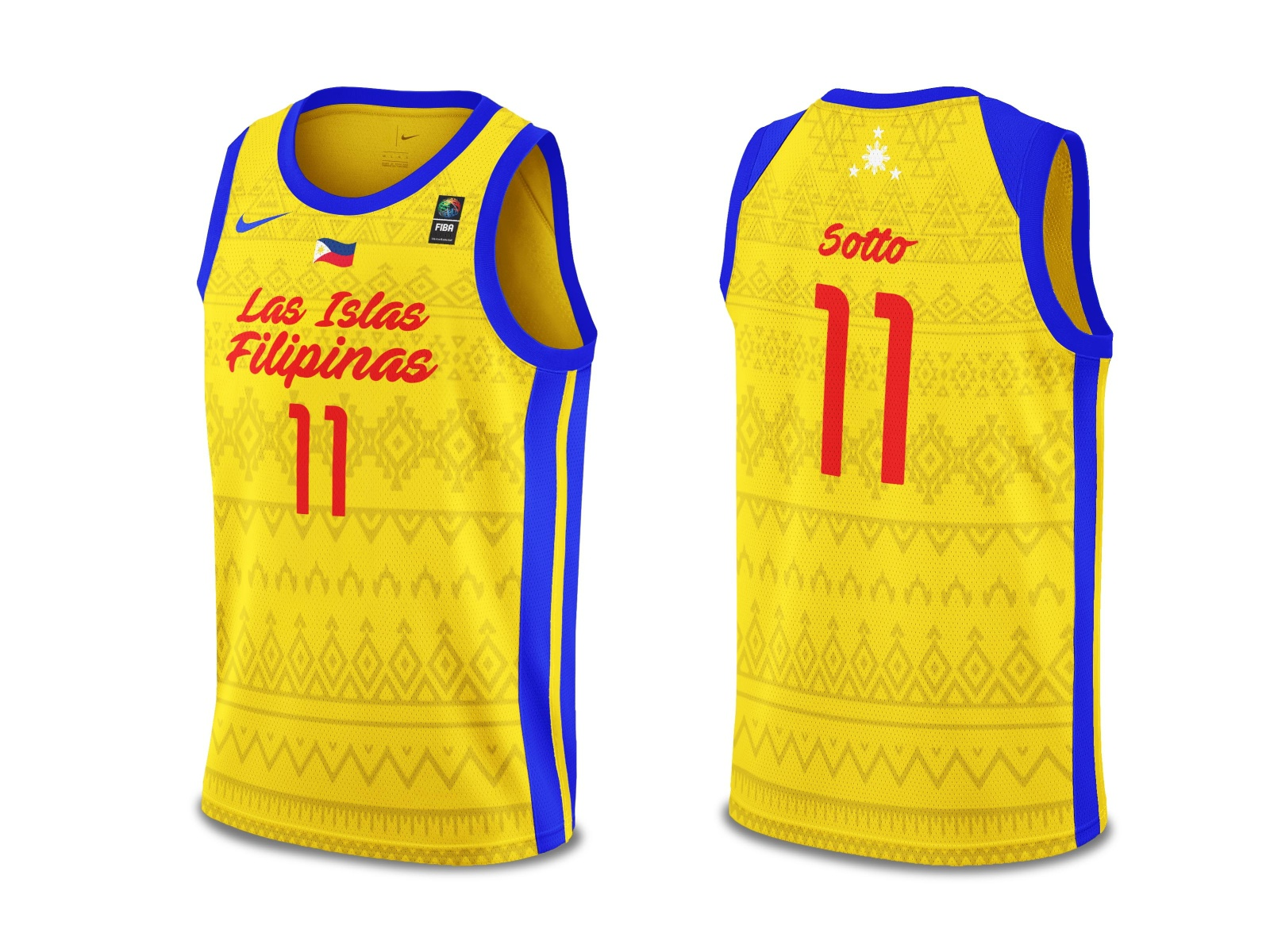 2020 21 Gilas Pilipinas City Edition Away Jersey By Jp