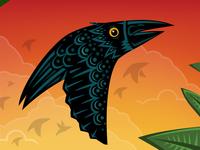 Dinobird