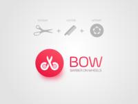 BOW Logo Design
