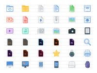 🌟 DirectFolder Icons