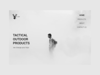 Tactical Outdoor Products - Homepage