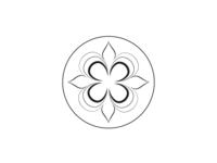 Ethnical Coffee Shop Logo