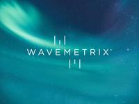 Wavemetrix Logo