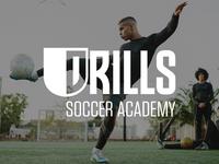 Drills logo
