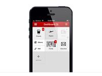 SquareOne Mail Dashboard v1.5